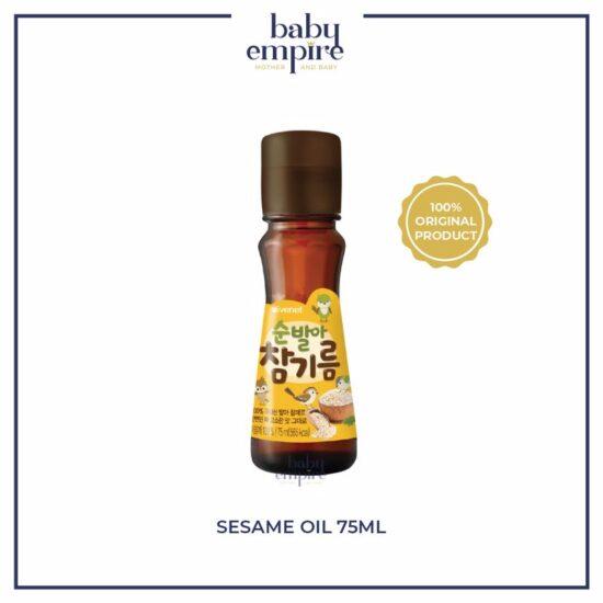 BE - ECOM - IV - SESAME OIL_800x800