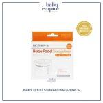 BE - ECOM - MKKM - BABY FOOD 30