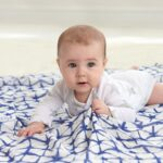 BABY EMPIRE - ADEN ANAIS - SILKY SOFT DREAM BLANKET - SELIMUT BAYI