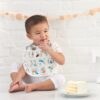 BABY EMPIRE - ADEN ANAIS - 3 PACK - CLASSIC SNAP BIB - SLABBER BAYI - PAPER TALES