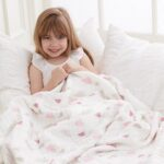 BABY EMPIRE - ADEN ANAIS - CLASSIC DREAM BLANKET - SELIMUT BAYU