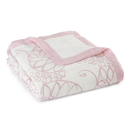 BABY EMPIRE - ADEN ANAIS - SILKY SOFT DREAM BLANKET - SELIMUT BAYI - TRANQUILITY