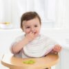 BABY EMPIRE - ADEN ANAIS - 1 PACK - SILKY SOFT BURPY BIB - KAIN MULTIFUNGI - CELEMEK - ALAS TIDUR