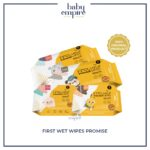 BE - ECOM - MKKM - FIRST WIPES PROMISE