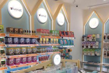 Baby empire store pondok indah mall 2 - PIM 2